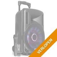 Fenton FT10LED karaoke speaker