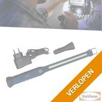 Stahlkaiser LED werk en looplamp 3W 250 lumen