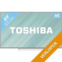 Toshiba 49U5863 smart TV
