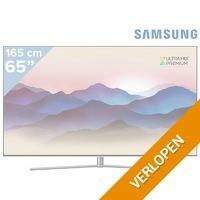 Samsung 65 inch 4K QLED Smart TV