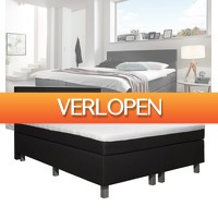 6deals.nl: Exclusive Boxspring