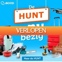 iBOOD.com: iBOOD HUNT