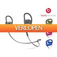 iBOOD.com: Beats by Dre Powerbeats Wireless In-Ears
