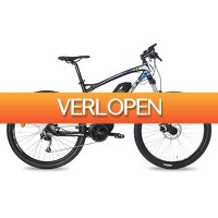 Matrabike.nl: Devron E-Bike Vigo 27,5