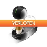 Stuntwinkel.nl: De Longi koffiecupmachine Stelia