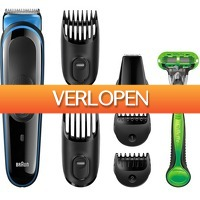 Alternate.nl: Braun multi grooming kit