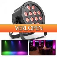 MaxiAxi.com: SlimPar35 LED PAR lamp