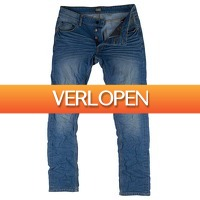 Brandeal.nl Trendy: Solid Jeans bleached wash
