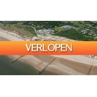 Voordeeluitjes.nl 2: Golden Tulip Strandhotel Westduin