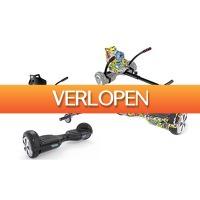 Groupon 1: Urbanglide Hoverboard