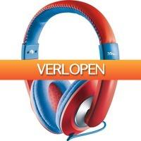 Alternate.nl: Trust Sonin Kids hoofdtelefoon