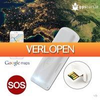 Wilpe.com - Elektra: GpsBird GPSturtle tracking device