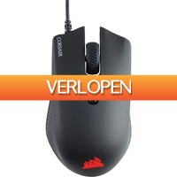 Alternate.nl: Corsair Harpoon RGB gaming muis