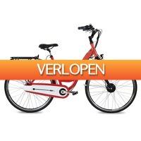 Matrabike.nl: Promovec Basic E-bike N7