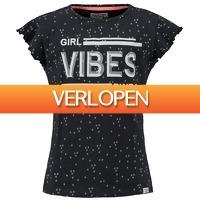 Kleertjes.com: Kiddo T-shirt voor meisjes