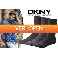 VoucherVandaag.nl 2: DKNY herensokken