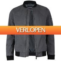 Brandeal.nl Casual: True Prodigy jacket met ritssluiting