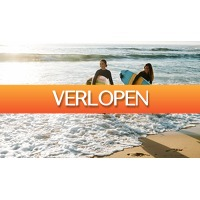 ActieVandeDag.nl 2: Surfles in Zandvoort