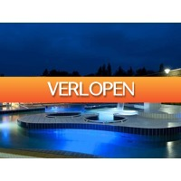 Traveldeal.nl: Wellness arrangement 4-sterren Parkhotel Bad Arcen