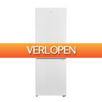 Expert.nl: Inventum koelkast met vriesvak KV143EXP wit