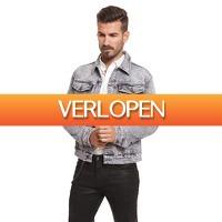 Brandeal.nl Classic: CR7 jacket met borstzak