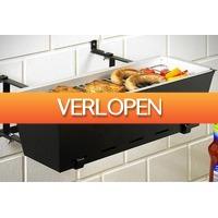 VoucherVandaag.nl 2: Balkon BBQ
