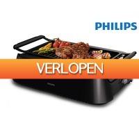 iBOOD.be: Philips HD6370/90 Tafelgrill