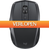 Alternate.nl: Logitech MX ANYWHERE 2S Wireless Mobile Mouse