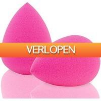 Uitbieden.nl 2: 2 x Beauty Make-Up spons - Roz