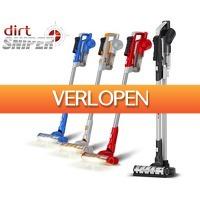 Telegraaf Aanbiedingen: TurboTronic Dirt Sniper accustofzuiger