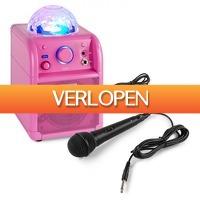 MaxiAxi.com: Vonyx SBS50P karaokeset met microfoon