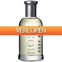 Bol.com: Tot 70% korting op herenparfum