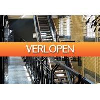Travelberry: Overnacht in een voormalige gevangenis in Twente