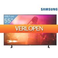 iBOOD.com: Samsung 4K UHD Smart TV