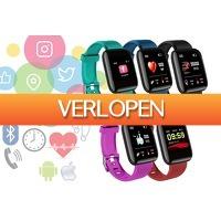 VoucherVandaag.nl 2: Smartwatch K4