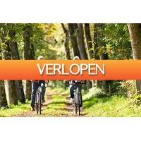 Cheap.nl: 3 of 4 dagen 4*-hotel op de Veluwe incl. ontbijt