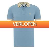 Brandeal.nl Classic: Jimmy Sanders polo