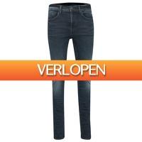 Brandeal.nl Trendy: Blend Jeans met steekzakken