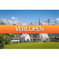 Cheap.nl: 3, 6 of 8 dagen ultra all-inclusive in Salzburger Land