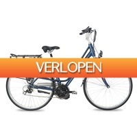 Matrabike.nl: Devron Wellington S8 MM fiets