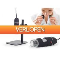 DealDonkey.com 3: Gembird USB microscoop -  500x vergroting