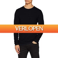 Brandeal.nl Trendy: Casual Friday pullover met ronde hals