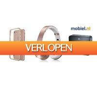 ActieVandeDag.nl 2: Voucher t.w.v. 25 euro voor mobiel.nl