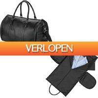 GroupActie.nl: Senvi weekend kledingtas