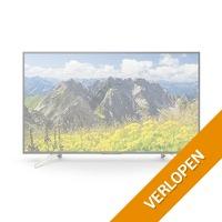 Sony KD-55XF7596 4K LED TV