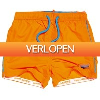 Plutosport offer: Superdry beach volley swim short
