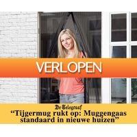 Voordeelvanger.nl 2: Magnetische anti-insecten horren