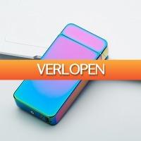 MyXLshop.nl: Plasma aansteker