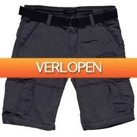 Kleertjes.com: Cars Jeans Korte broek