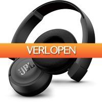 Expert.nl: JBL on-ear hoofdtelefoon T460BT zwart